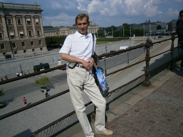 Дима, Россия, Санкт-Петербург, 40 лет, 1 ребенок. Сайт одиноких отцов GdePapa.Ru