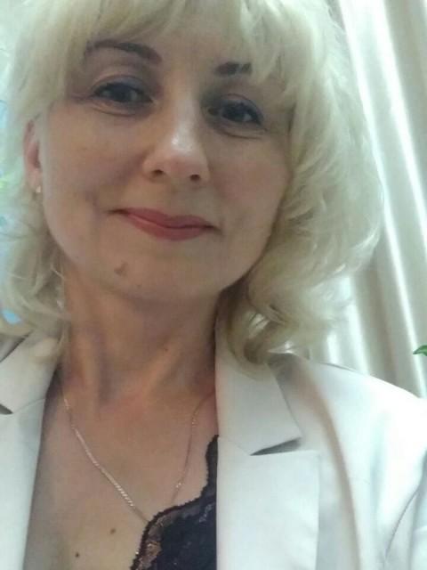 Елена, Россия, Серпухов, 46 лет