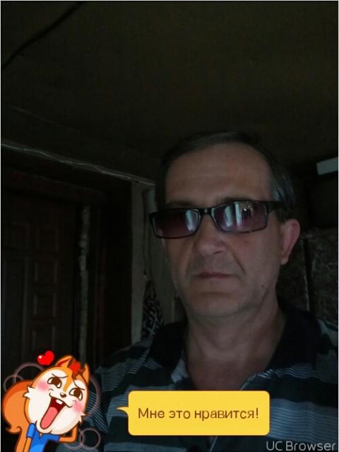 Сергей, Россия, Осташков, 47 лет