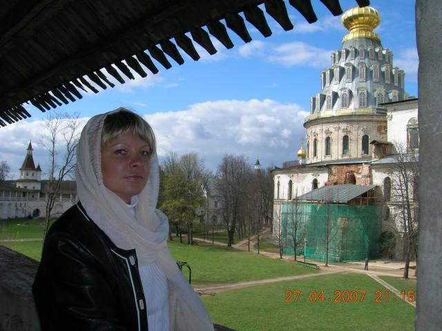 Елена, Россия, Клин, 45 лет