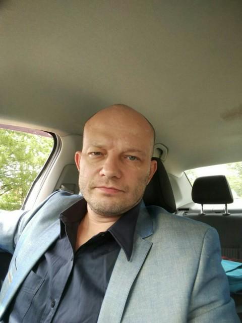 Виктор, Россия, Красногорск, 34 года