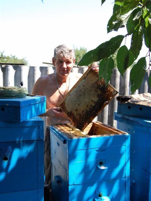 Евгений Евтенко, Россия, ст. Ленинградская, 52 года