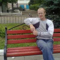 Андрей, Россия, Родники, 46 лет