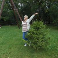Татьяна , Россия, Липецк, 49 лет
