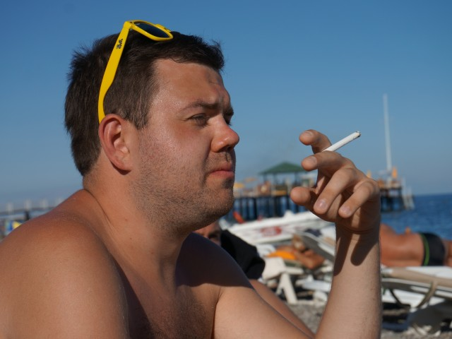 Кирилл, Россия, Химки, 32 года