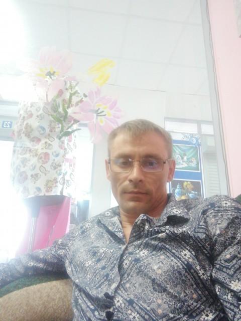 Павел, Россия, Серпухов, 36 лет