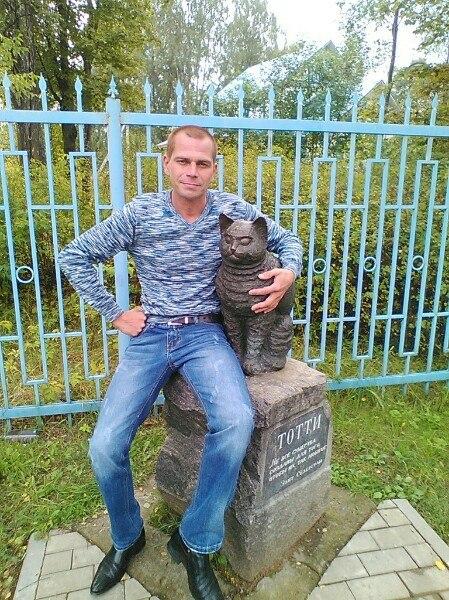 ДМИТРИЙ, Россия, Санкт-Петербург. Фото на сайте ГдеПапа.Ру