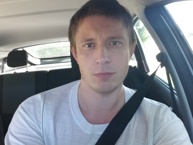 Дмитрий, Россия, Белгород, 33 года