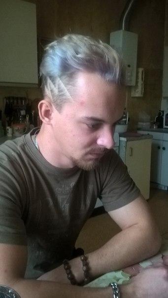Миха, Россия, Ногинск, 28 лет