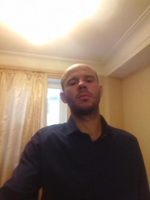 Виктор, Россия, Москва, 33 года, 1 ребенок. Решительный, заботливый, внимательный!