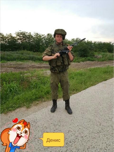 Денис, Россия, Скопин, 38 лет