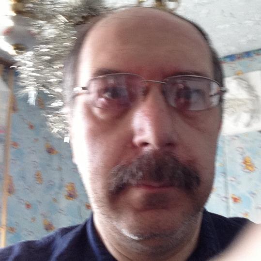 Игорь Ценципер, Санкт-Петербург, 53 года, 2 ребенка. Хочу найти Нормальную , одинокую женщину