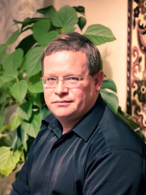 Денис, Россия, Озёры, 39 лет
