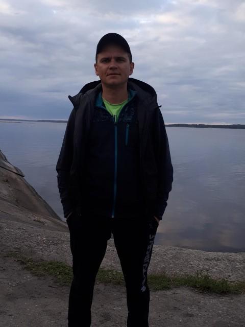 Алексей, Россия, Раменское, 35 лет