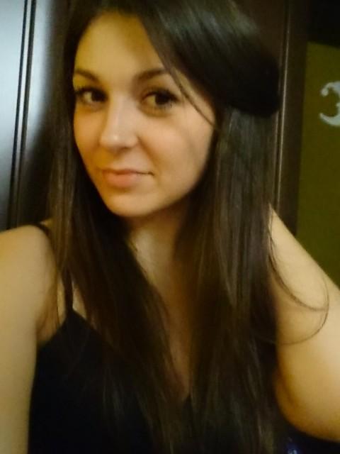 АНЯ, Россия, Москва, 25 лет. Хочу найти Надёжного