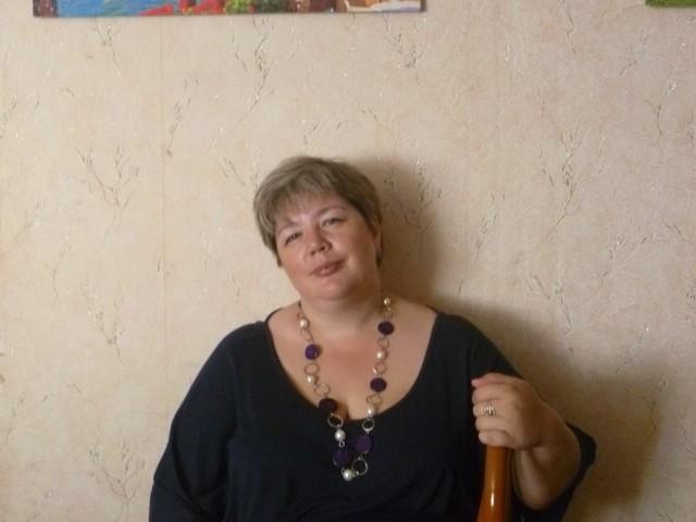 Ольга, Россия, Канск, 43 года. Скромная