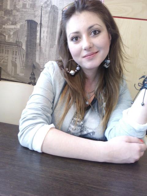 Светти, Россия, Ростов-на-Дону, 26 лет, 1 ребенок. Хочу найти Уверенного в себе, умного, позитивного, немного строгого)