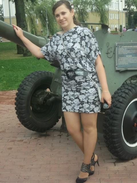 Татьяна, Беларусь, Минск, 27 лет, 1 ребенок. сайт www.gdepapa.ru