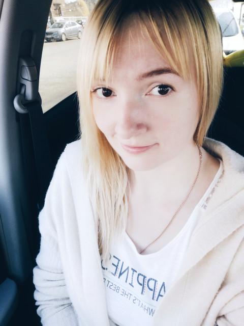 Вероника, Россия, Новороссийск, 32 года