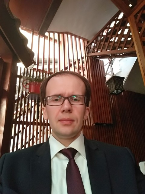 Алексей, Россия, Владимир, 34 года