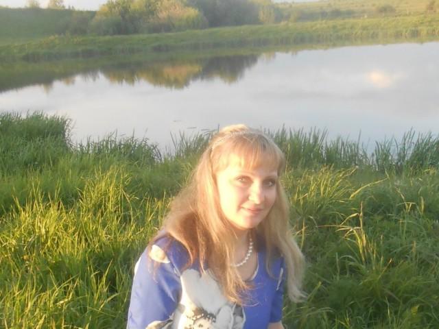 Елена , Россия, Волгореченск, 37 лет, 3 ребенка. Хочу найти ___________