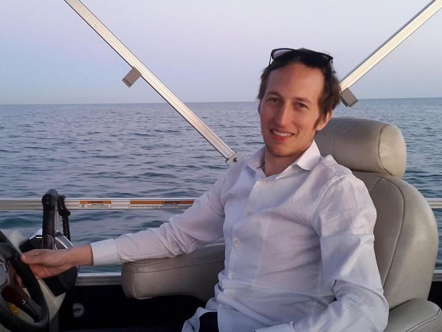 Эдвард, Россия, Москва, 30 лет