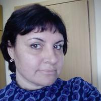 Оксана, Россия, Кириши, 42 года