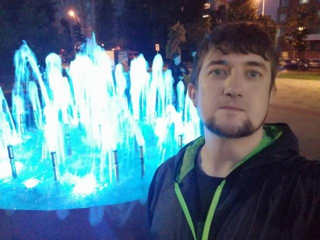 Дмитрий, Россия, Москва, 33 года