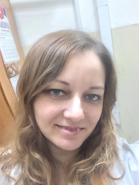Татьяна, Россия, Гусь-Хрустальный, 36 лет