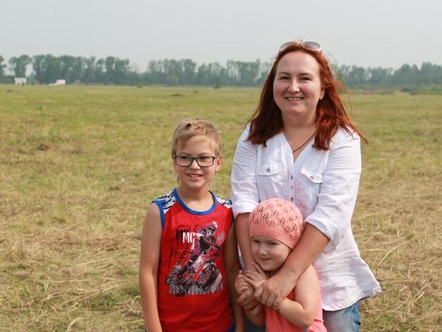 АЛЕКСАНДРА, Россия, Екатеринбург, 35 лет, 2 ребенка. Хочу найти большого и сильного