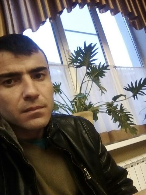 Роберт, Россия, Семилуки, 30 лет