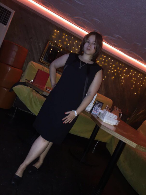 Саида, Россия, Москва, 28 лет