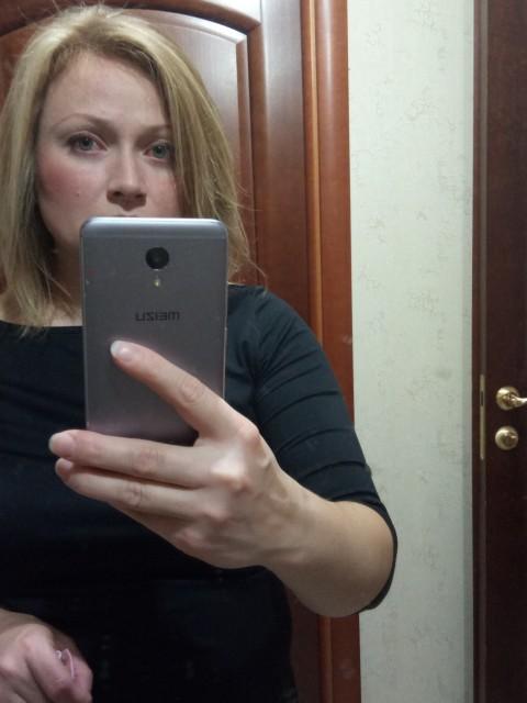 Ольга, Россия, Раменское, 34 года