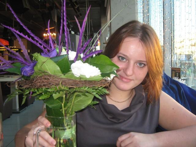 Ксения, Россия, Санкт-Петербург, 27 лет, 1 ребенок. Хочу найти Надёжного, заботливого человека, с руками. Рост от 170, главное чтоб человек был хороший, с увлечени