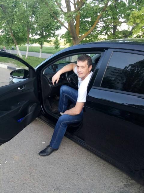 Дмитрий, Россия, Коломна, 39 лет