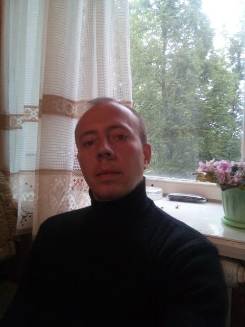 Федор, Россия, Люберцы, 34 года