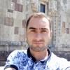 Оганнес, Россия, Москва, 30 лет. Сайт отцов-одиночек GdePapa.Ru
