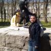 Елена, Россия, Санкт-Петербург, 35 лет. Хочу найти Надежного мужчину из Петербурга или Ленобласти, который так же, как и я, хочет создать крепкую, друж