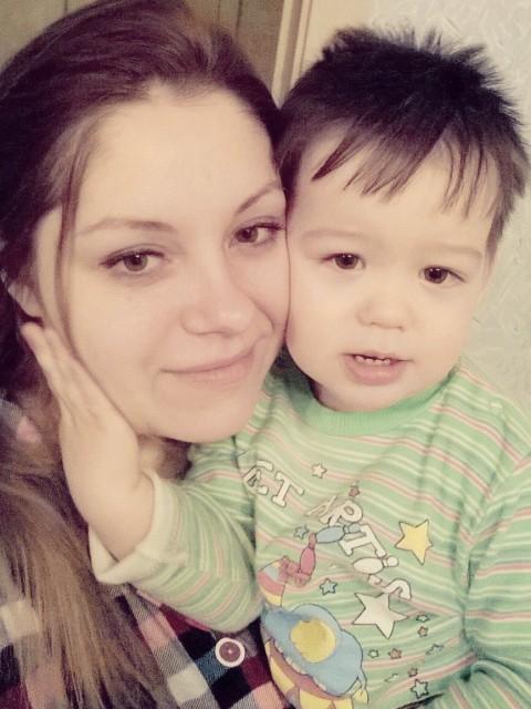 Елена, Россия, Москва. Фото на сайте ГдеПапа.Ру