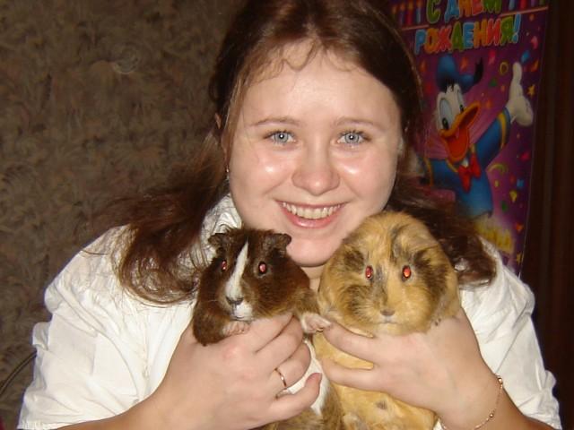 Татьяна, Россия, Орехово-Зуево, 37 лет