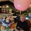 Наталья, Россия, Санкт-Петербург, 45 лет. В разводе. Двое взрослых детей, живут отдельно. Ищу мужчину для серьезных отношений.