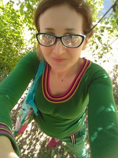 Татьяна, Россия, Москва, 42 года. Весёлая , позитивная! Люблю путешествовать!