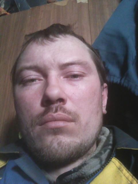 Максим, Россия, Лукоянов, 32 года