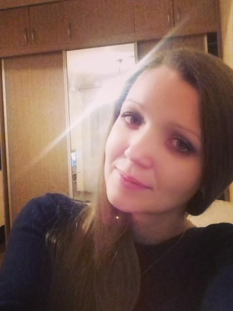 Олеся, Россия, Москва, 33 года, 1 ребенок. Разведена, сыну 8 лет.