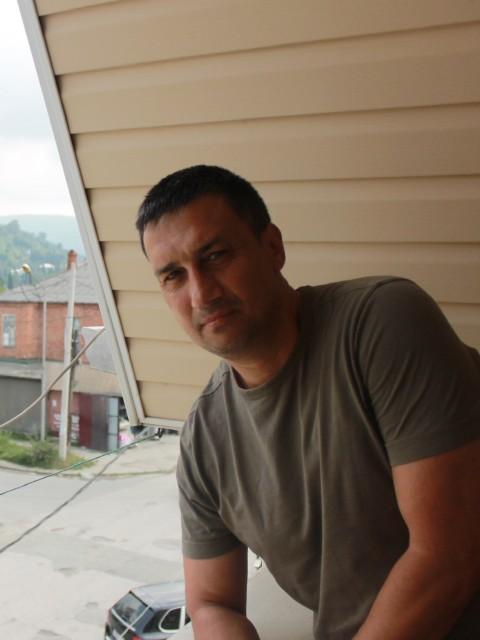 Александр, Россия, Ейск, 45 лет