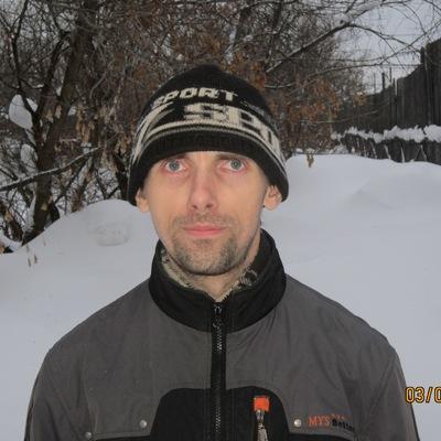 Вадим Галкин, Россия, Киров, 40 лет
