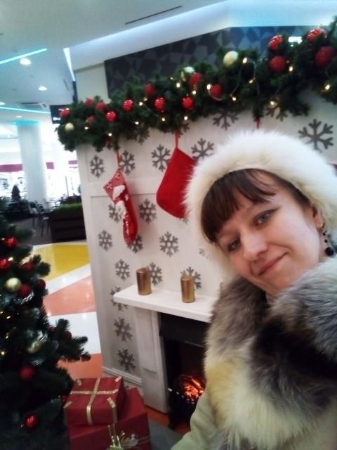 Нина Круглова, Россия, Москва, 34 года, 1 ребенок. Она ищет его: Хочу найти достойного, порядочного, доброго и надёжного мужчину для серьезных отношений и создания с