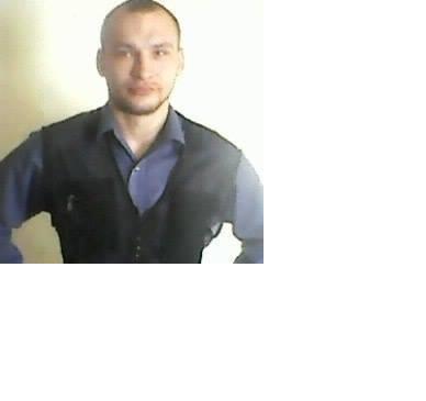 виктор, Украина, Мелитополь, 26 лет
