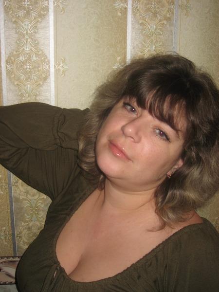 Светлана Шемякина, Россия, Тула, 43 года, 1 ребенок. Хочу познакомиться