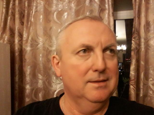 Николай, Россия, Воронеж, 57 лет